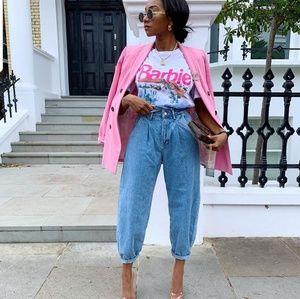 Zara Barbie T shirt